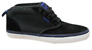 scarpe vans uomo medie