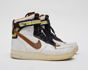 info for 79926 b7f5c Image is loading Riccardo-Tisci-AF1-RT-SP-Nike-Mid-Givenchy-