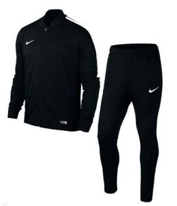 Nike Boys Tracksuit Kids Full Zip Jogging Suit Junior ...
