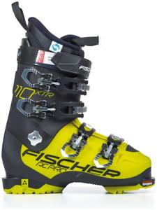 FISCHER-RC-PRO-110-XTR-WALK-TS-Herren-Rental-Skischuhe-Schuhe-Ski-Schi-NEU