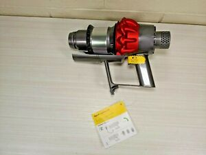 NEW-Dyson-V10-CYCLONE-Vacuum-REPLACEMENT-BARE-MOTOR-PART-ONLY-Motorhead-Red