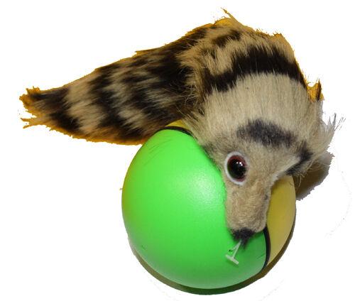 24x Wieselball Weazelball Wiesel Ball Weazel Ball Katzenspielzeug Hundespielzeug  | Deutschland Berlin