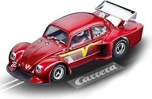 Carrera-27485-VW-MAGGIOLINO-034-GRUPPO-5-034-NUOVO-conf-orig