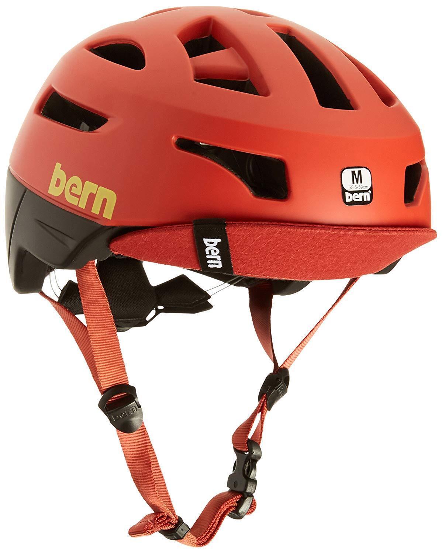 New Bern Union Unisex Adult Road Bike Commute Bicycle Helmet Medium 55.5-59cm