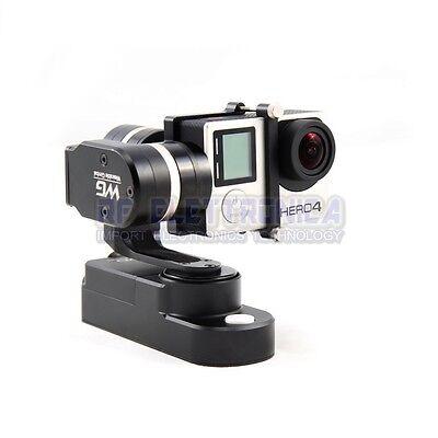 Feiyu Tech FY WG Wearable Gimbal Camera Mount Stabilizer For GoPro 3 3+ 4 Yi Cam