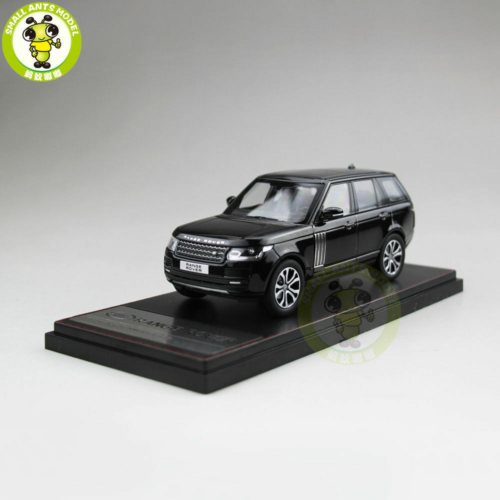 1 43 LCD Land Rover Rover Rover Range Rover SUV Diecast SUV CAR MODEL TOYS For Kids Boy Gift 1b94c6