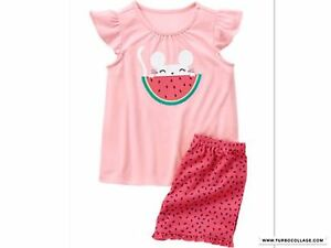New Gymboree Sugar Plum Fairy Gymmies Pajamas Sleepwear Nwt Size 18-24 Mths Girls' Clothing (newborn-5t) Clothing, Shoes & Accessories