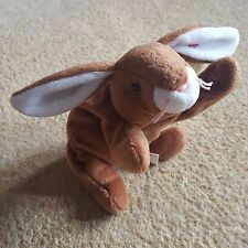 item 3 TY Ears the Easter Bunny Rabbit 1995 MWMT Retired Beanie Babies Free  UK P+P -TY Ears the Easter Bunny Rabbit 1995 MWMT Retired Beanie Babies  Free UK ... 60a557027da6