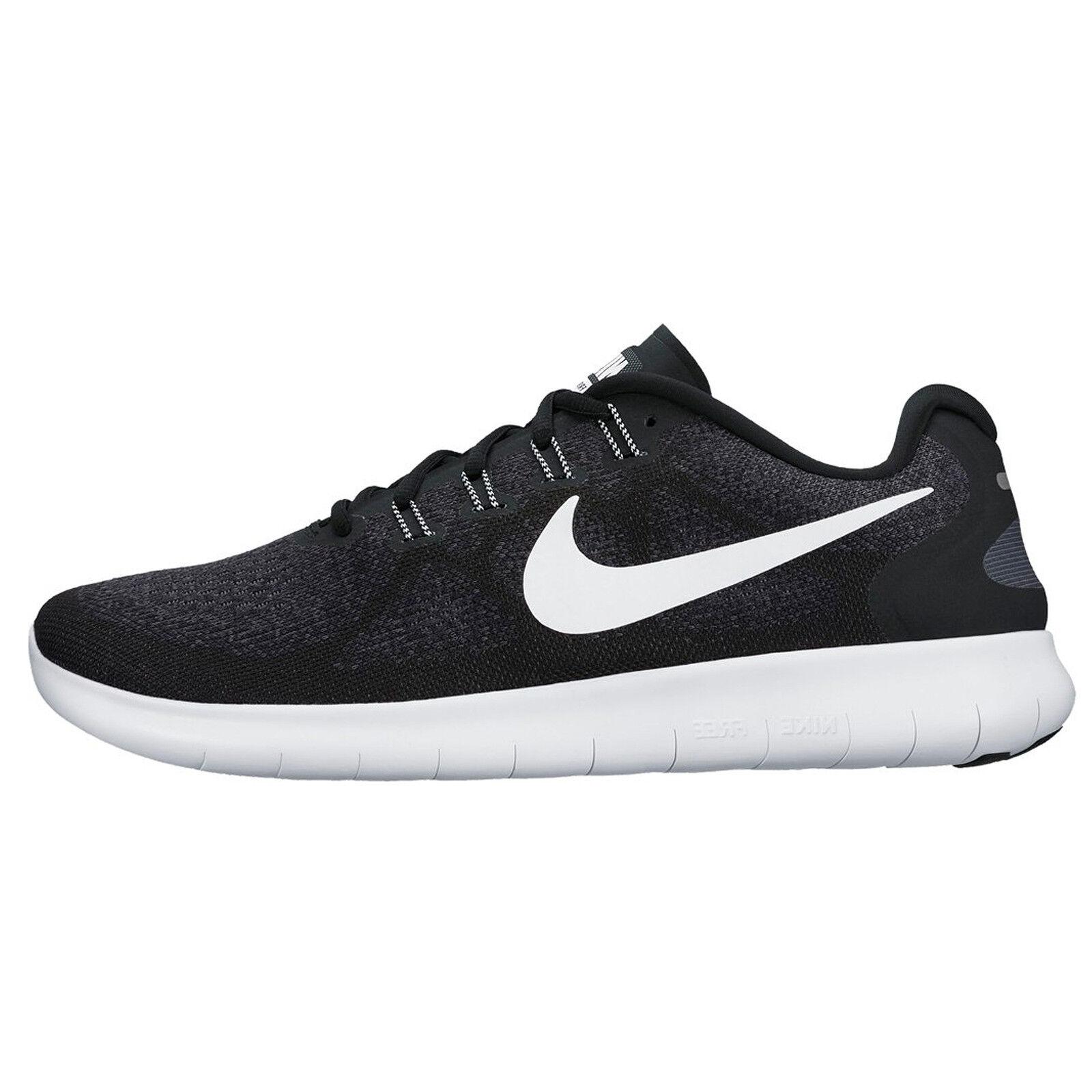 Nike 880839-001 Free RN 2017 880839-001 Nike Lauschuh Sportschuh Sneaker Freizeit afe4e6