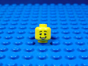 LEGO-MINIFIGURES SERIES 11 X 1 HEAD FOR THE HOLIDAY ELF FROM SERIES 11