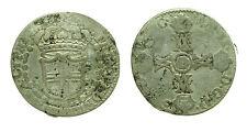 pcc1438) Savoia Vittorio Amedeo II (2° per. 1680-1730) 15 Soldi Mi - MIR 866 - R