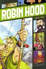 Robin Hood by Capstone Press (Paperback, 2014)