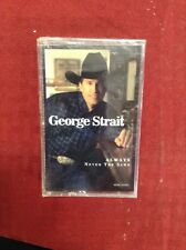 Always Never the Same by George Strait Cassette