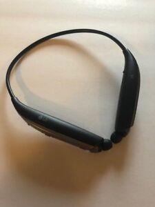 247ec506d9a LG ULTRA PLUS HBS-820 Bluetooth Premium Wireless Studio Headset Bk ...