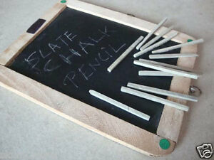 chalk made out of