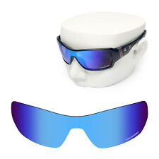 8064d522a73 item 7 OOWLIT Replacement Sunglass Lenses for-Oakley Offshoot POLARIZED -  Blue Mirror -OOWLIT Replacement Sunglass Lenses for-Oakley Offshoot  POLARIZED ...