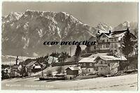 Foto Ak 1961 Bergschlößl, Oberaudorf mit Kaiser
