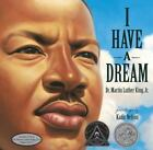 I Have a Dream by Martin Luther, Jr. King (2012, Mixed Media)