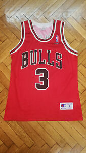 2c47e4eed1e3 Image is loading Chicago-Bulls-Jersey-Tyson-Chandler-Champion-Original-NBA-