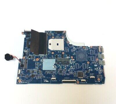 """OEM HP ENVY 15-j Series 15.6/"""" Laptop AMD Motherboard 720577-501"""
