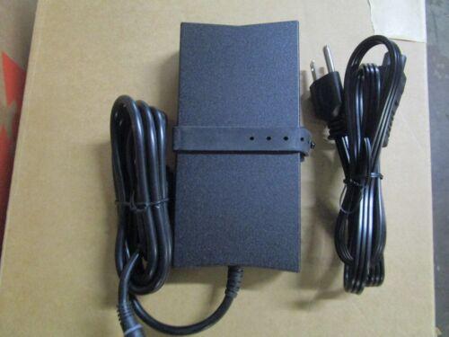 LOT 10  Dell 130W 19.5V PA-4E Laptop Power Charger LA130PM121 DA130PE1 VJCH5