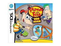 Nintendo Ds Game on sale