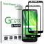Moto-G6-G6-Play-amfilm-Full-Cover-Protection-d-039-ecran-verre-trempe-2-Pack miniature 8