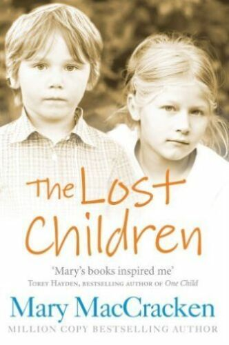 1 of 1 - The Lost Children by Mary MacCracken (Paperback) New Book