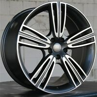 Set(4) 19 Audi Style Wheels Rims A4 A5 A6 A7 A8 S4 S5 S6 S7 S8 Rs4 Q5 Rs6