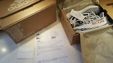 Yeezy Boost 350 V2 Zebra UK 7. 100% Authentic with Adidas delivery note