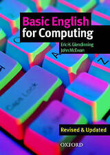 Basic English for Computing: Student's Book-ExLibrary