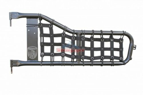 Steinjager Tube Door Net Cover Kit for Jeep Wrangler YJ 87-95  Made in 5 Colors!