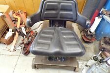 Massey Ferguson 65 85 75 Tractor Working Adjustable Seat Assembly Mf 165 Others