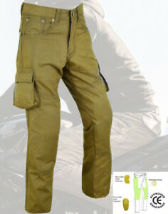 Women-Motorcycle-denim-jeans-Reinforced-Biker-Trouser-with-CE-Protective-Lining