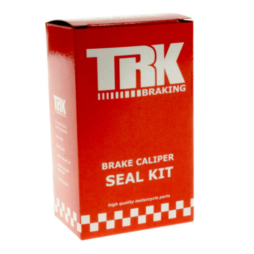 Brake Seals Front Twin Caliper Repair Kit Suzuki GSXR 1100 K  Slingshot 1989