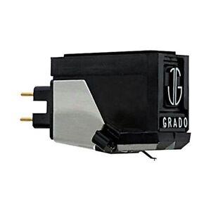 Grado-Prestige-Black2-P-mount-phono-cartridge-NEW-IN-BOX