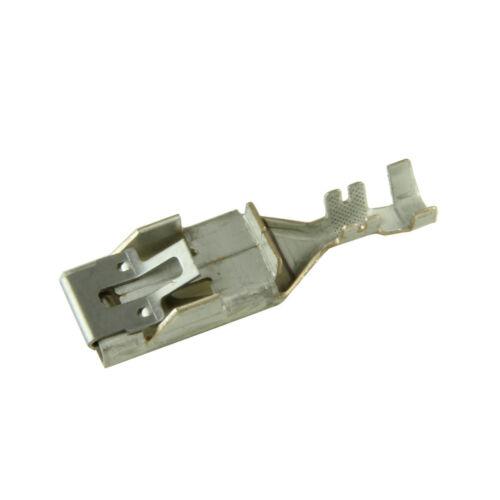 14-12 Ga 5 EA 800 Series Female Metri-Pack Terminals Unsealed #12065916 -