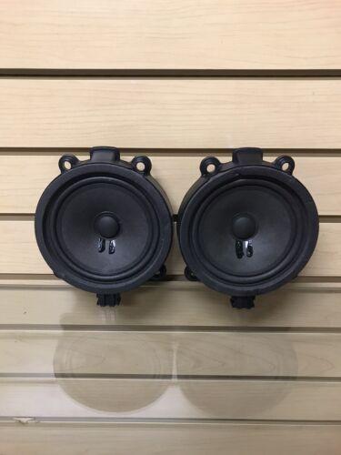 2007 2018 Mercedes Dodge Sprinter Stereo Door Speaker Right Left 9068270060
