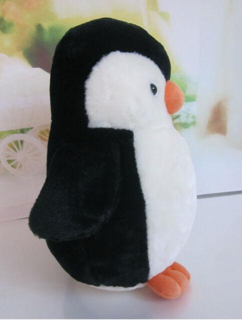 45cm Big Giant Large Penguin Stuffed Soft Plush Toy Doll Pillow