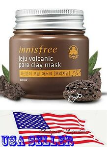 Innisfree-Jeju-Volcanic-Pore-Clay-Mask-100ml