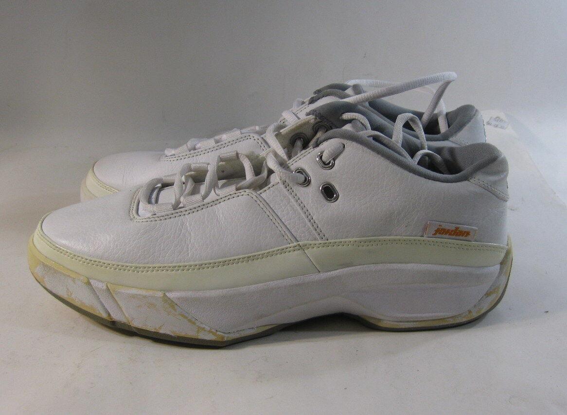 Nike Jordan Workm Low (Blanc/Ceramic/Stealth)
