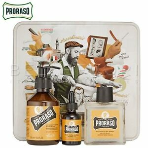PRORASO-BEARD-KIT-WOOD-E-SPICE-DETERGENTE-OLIO-BALSAMO-BARBA
