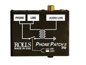Up to 33% off on rolls pi9 phone patch | groupon goods.
