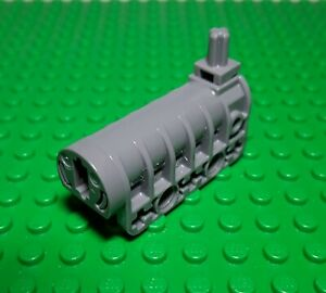 LEGO Black and Gray Technic Competition Cannon Part