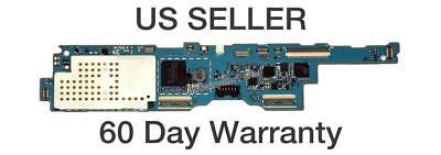 "SAMSUNG SM-T520 GALAXY TAB PRO 10.1/"" 16GB TABLET MOTHERBOARD GH82-08050A USA"