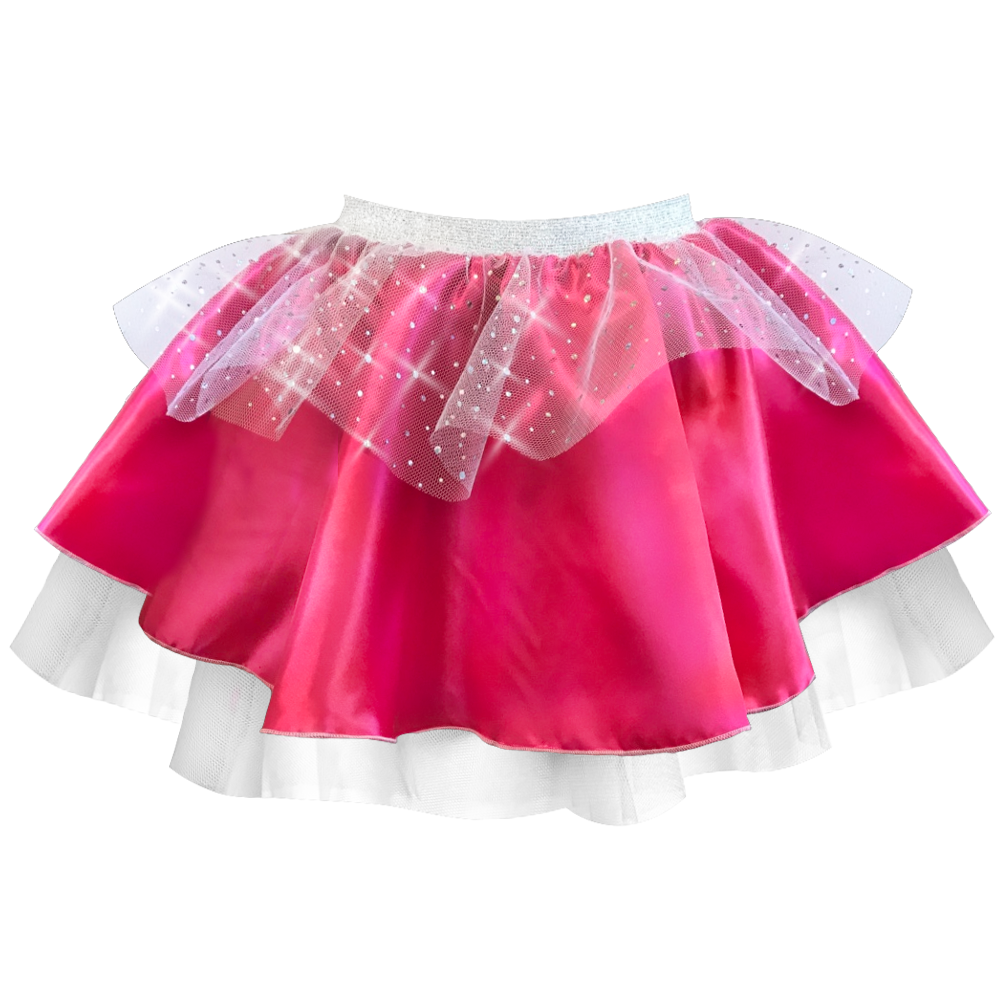 Sleeping Princess Aurora Childrens Dress Up Party Fairytale