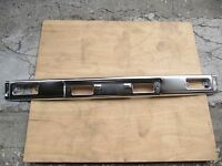 Toyota Hilux Pickup 2wd Chrome Front Bumper Face Bar 1984-88 52111-89134