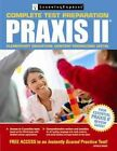 Praxis II: Elementary Education Content Knowledge (5018) by Learning Express Editors (Paperback, 2016)