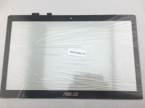 "NEW ASUS VIVOBOOK Q502 502L 502LA SERIES NEW 15.6"" Touch Screen Glass Digitizer"