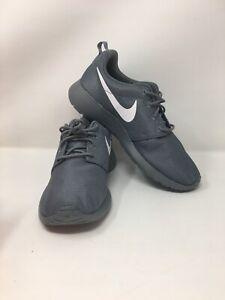 Nike Roshe One Cool Grey/White Volt